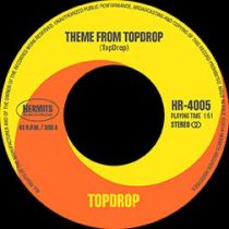 TopDrop - Theme From Topdrop / The Twilight Zone 1 - fanzine