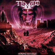 Toxoid - Aurora Satanae 1 - fanzine