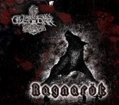 Ulvedharr - Ragnarök 1 - fanzine