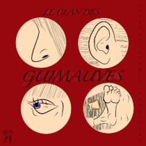 Anthony Cedric Vuagniaux – Le Can Des Guimauves 1 - fanzine