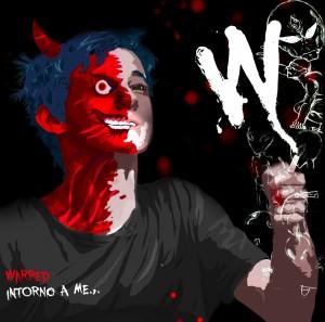 Warped - Intorno A Me 1 - fanzine