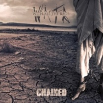 With All The Rage - Chained 1 - fanzine
