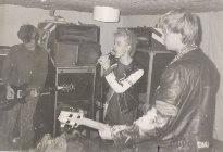 Un'intervista ai Tampere  S.S. in una fanzine locale  dei primi anni 80 (da  punk.suntuubi.com).