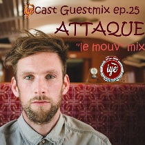 IYEcast Guestmix ep 25 – Attaque 's Le Mouv mix (2015) 1 - fanzine