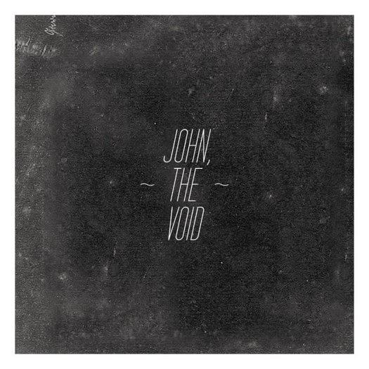 John, The Void - John, The Void 1 - fanzine