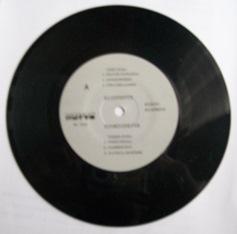 La ristampa su Havoc Records  dell'EP Tuomiopäivä, in origine  uscito su Kill City nel 1991.