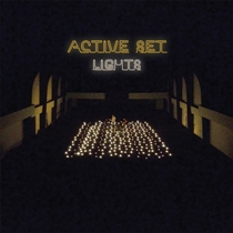The Active Set – Lights 1 - fanzine