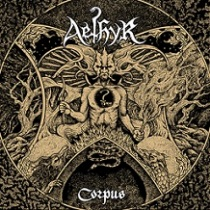 Aethyr – Corpus 1 - fanzine