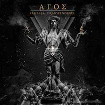 Agos - Irkalla Transcendence 6 - fanzine