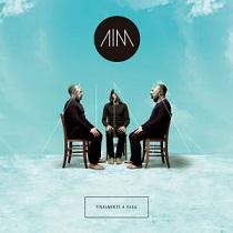 AIM – Finalmente A Casa 1 - fanzine