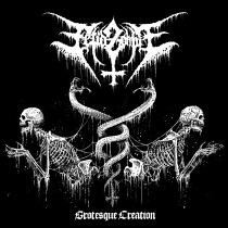 Fetid Zombie - Grotesque Creation 12 - fanzine