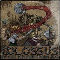 Colossus - Drunk On Blood And The Sepulcher Of The Mirror Warlocks 9 - fanzine