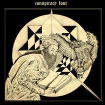 Conspiracy Four - Conspiracy Four 4 - fanzine