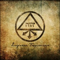 Corpus Christii - Luciferian Frequencies 1 - fanzine