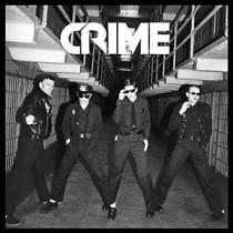 Crime - Crime 8 - fanzine