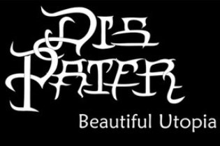 Dis Pater – Beautiful Utopia 10 - fanzine