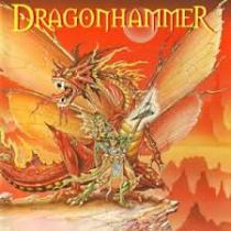 Dragonhammer - The Blood Of The Dragon / Time For Expiation 1 - fanzine