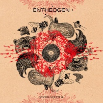 Entheogen – Moons Of Jupiter 1 - fanzine