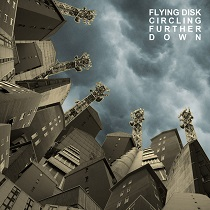 Flying Disk - Circling Further Down 1 - fanzine
