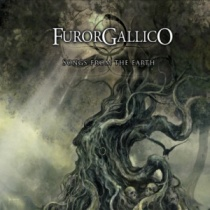 Furor Gallico - Songs From The Earth 1 - fanzine