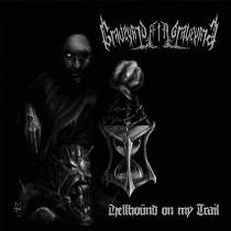 Graveyard After Graveyard - Hellhound On My Trail 1 - fanzine