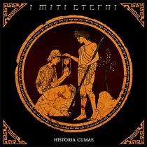 I Miti Eterni - Historia Cumae 1 - fanzine