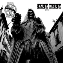 Koza Noztra – Sancta Delicta Atto I 5 - fanzine