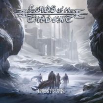 Lords Of The Trident - Frostburn 8 - fanzine