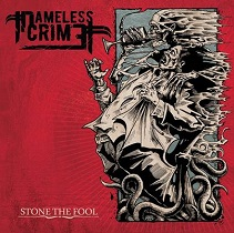 Nameless Crime - Stone The Fool 10 - fanzine
