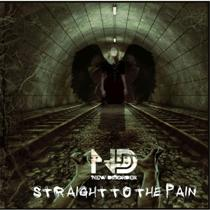 New Disorder - Straight To The Pain 5 - fanzine