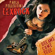 Paola Pellegrini LexRock - Dreams Come True 6 - fanzine