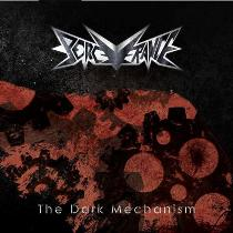 Perceverance - The Dark Mechanism 3 - fanzine