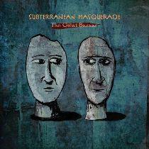 Subterranean Masquerade – The Great Bazaar 1 - fanzine
