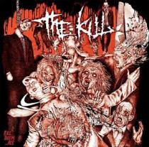 The Kill - Kill Them ... All 1 - fanzine