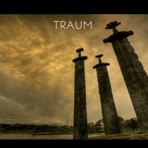 Traum - Erode 1 - fanzine