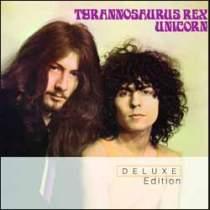 Tyrannosaurus Rex - Unicorn 8 - fanzine