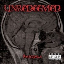 Unredeemed – Amygdala 6 - fanzine