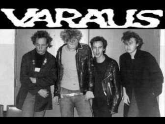 I Varaus ai tempi del primo vinile 1/2,  immagine presa da YouTube.