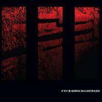 Z'Ev & Simon Balestrazzi – Reverbalizations 1 - fanzine