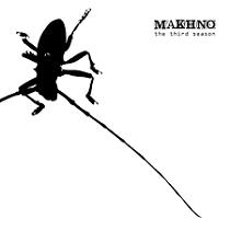 Makhno - The Third Season 3 - fanzine