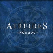 Atreides - Cosmos 1 - fanzine