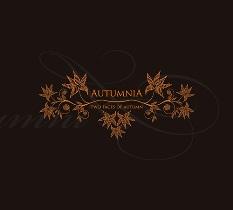 Autumnia – Two Faces Of Autumn 5 - fanzine