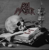 Axemaster - Overture To Madness 1 - fanzine
