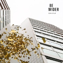 BeWider – A Place To Be Safe 1 - fanzine