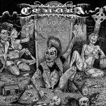 Cendra - 666 Bastards 1 - fanzine