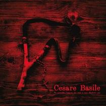 Cesare Basile – Tu Prenditi L'Amore Che Vuoi E Non Chiederlo Più 1 - fanzine