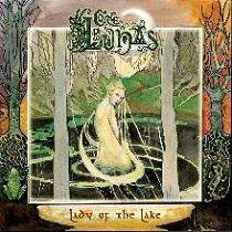 Corte di Lunas – Lady Of The Lake 1 - fanzine