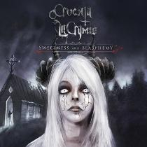 Cruenta Lacrymis - Sweetness & Blasphemy 1 - fanzine