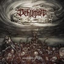 Dehuman - Graveyard Of Heaven - 1 - fanzine