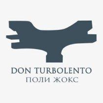 Don Turbolento – Poli Woks 2 - fanzine